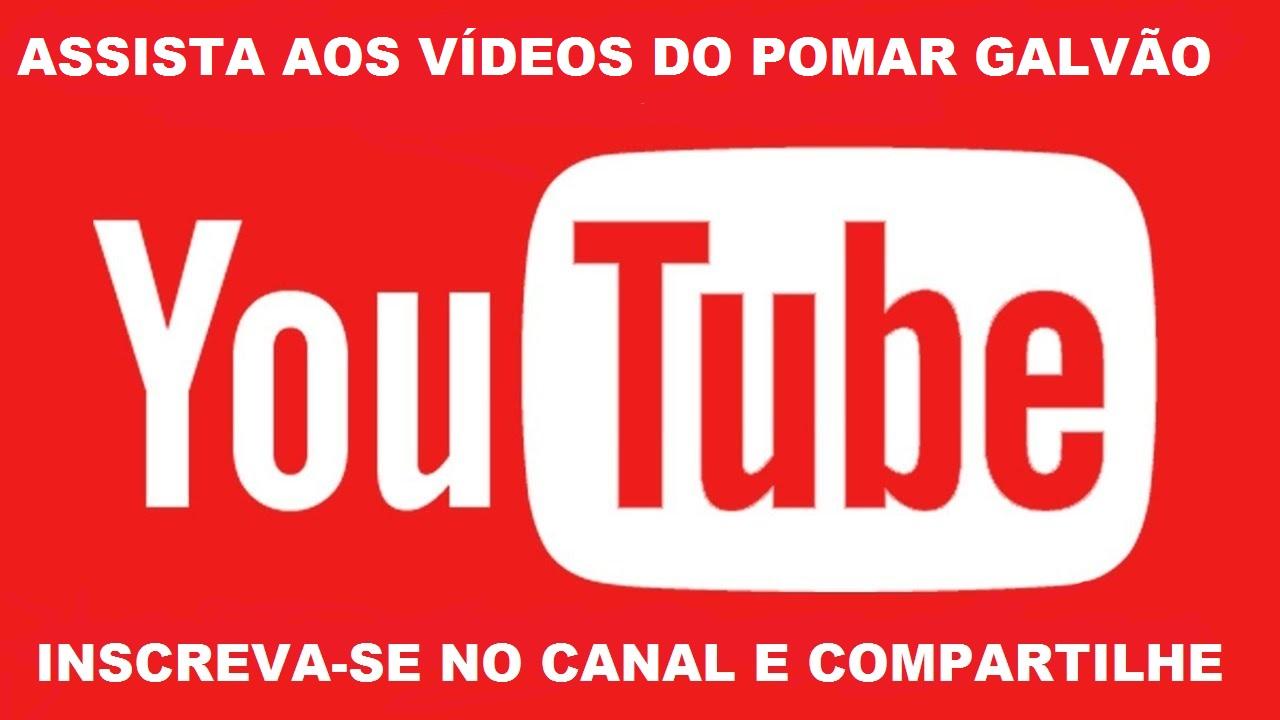 CANAL FRUTIFERAS POMAR GALVÃO